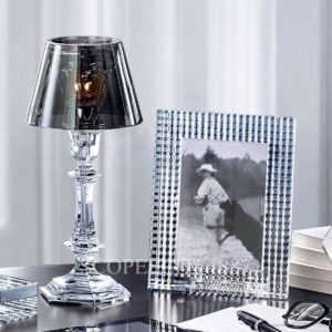 baccarat luxury gift for him philippe starck