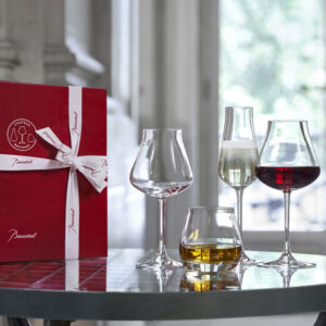 baccarat chateau glass