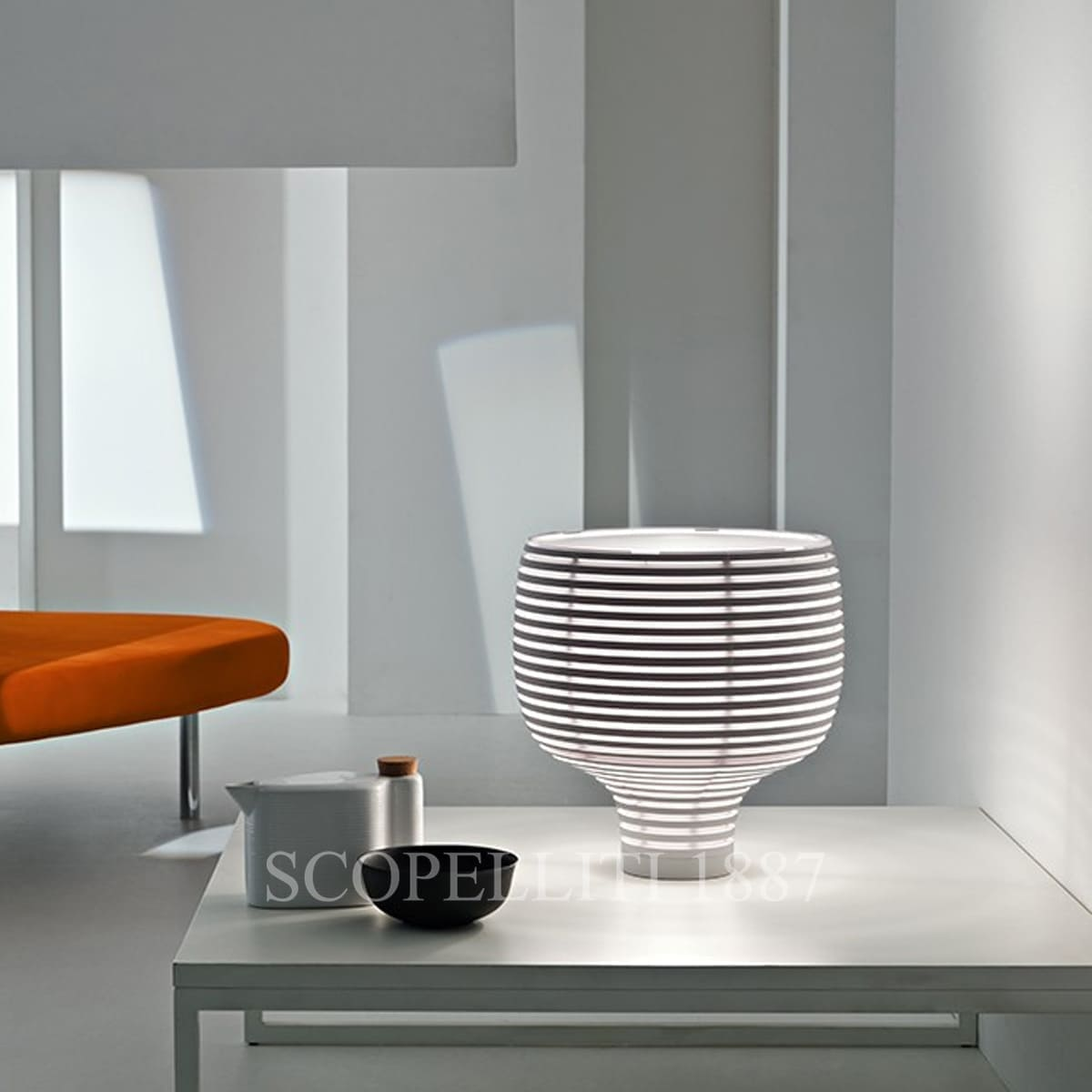 foscarini italian lighting table lamp behive