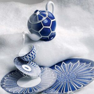 hermes bleus dailleurs tea cup
