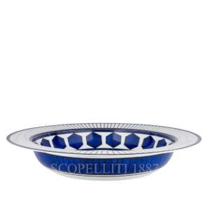 hermes bleus dailleurs deep centerpiece plate