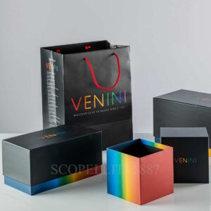 venini shopper bag