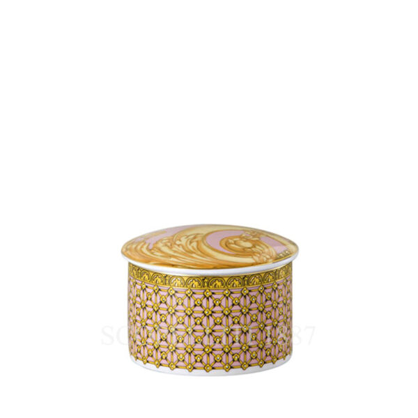 versace les reves byzantins small covered box