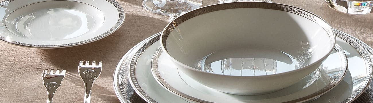 Christofle Malmaison Silverware