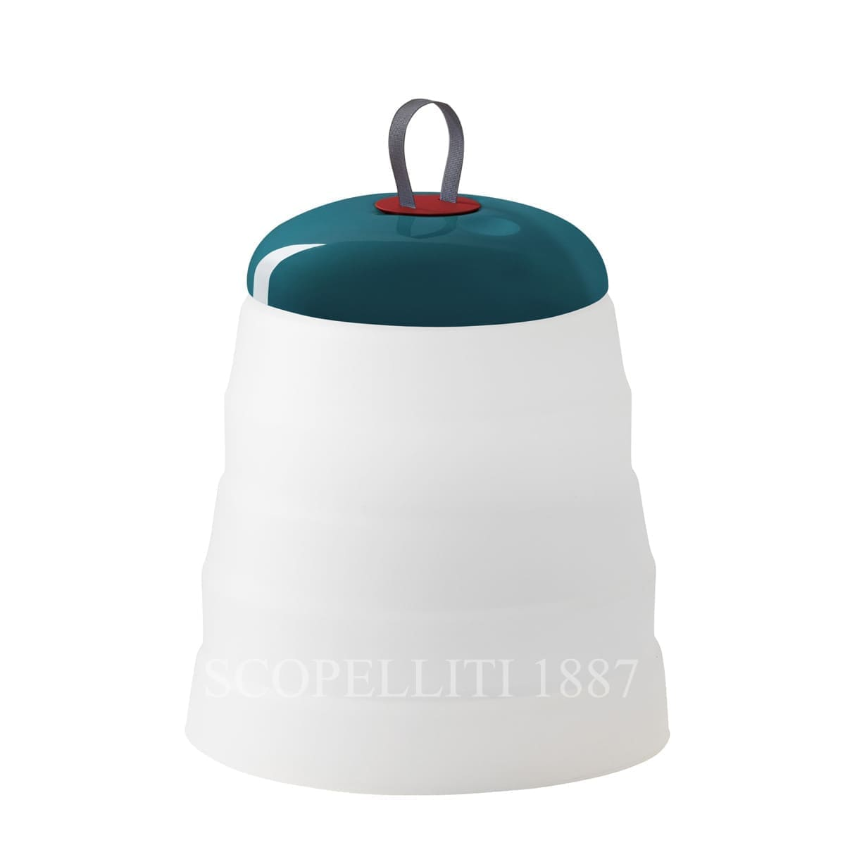 Foscarini Cri Cri Outdoor Green Lamp