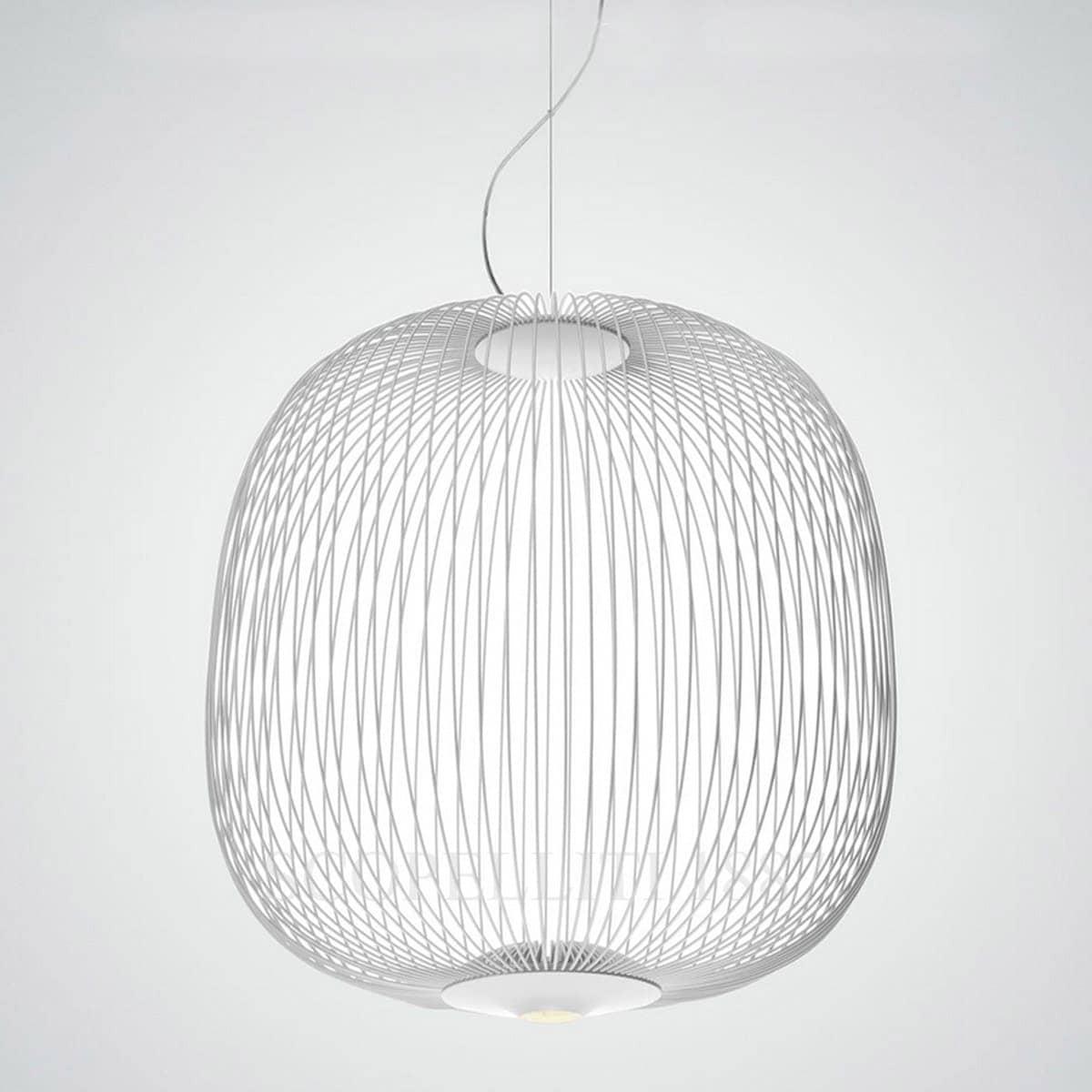 Foscarini Spokes 2 suspension Lamp