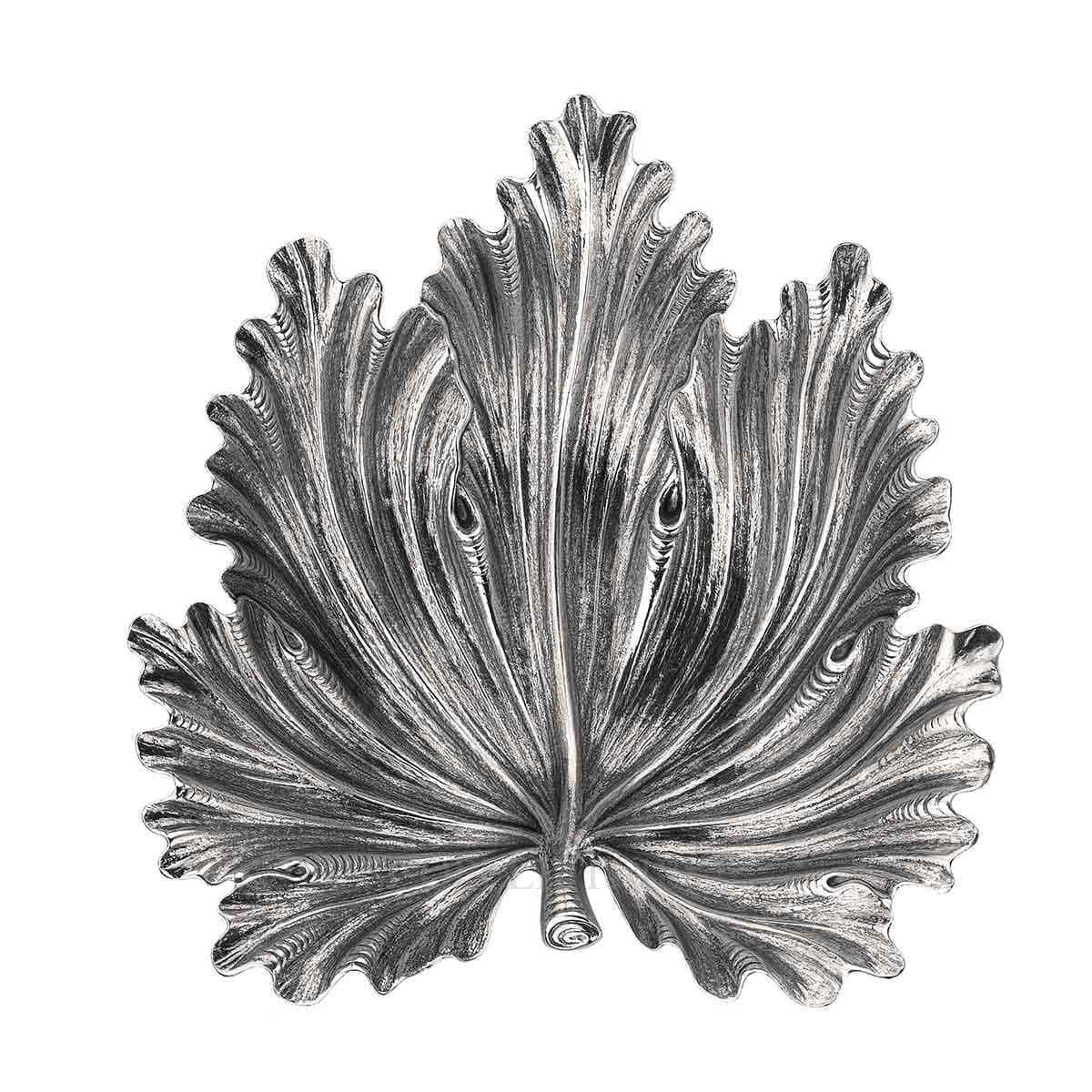 buccellati milano acanthus real 925 sterling silver
