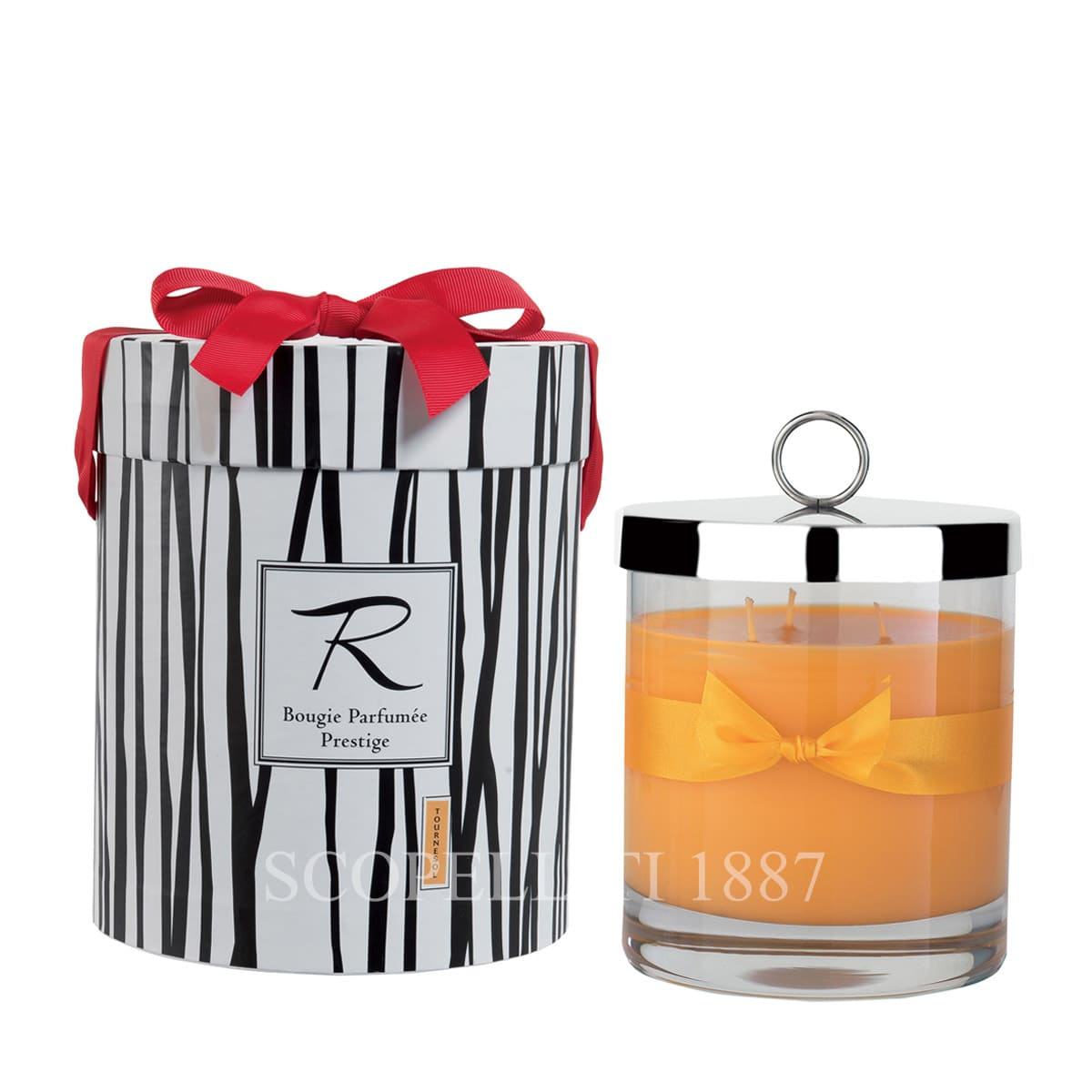 prestige candle tournesol by rigaud