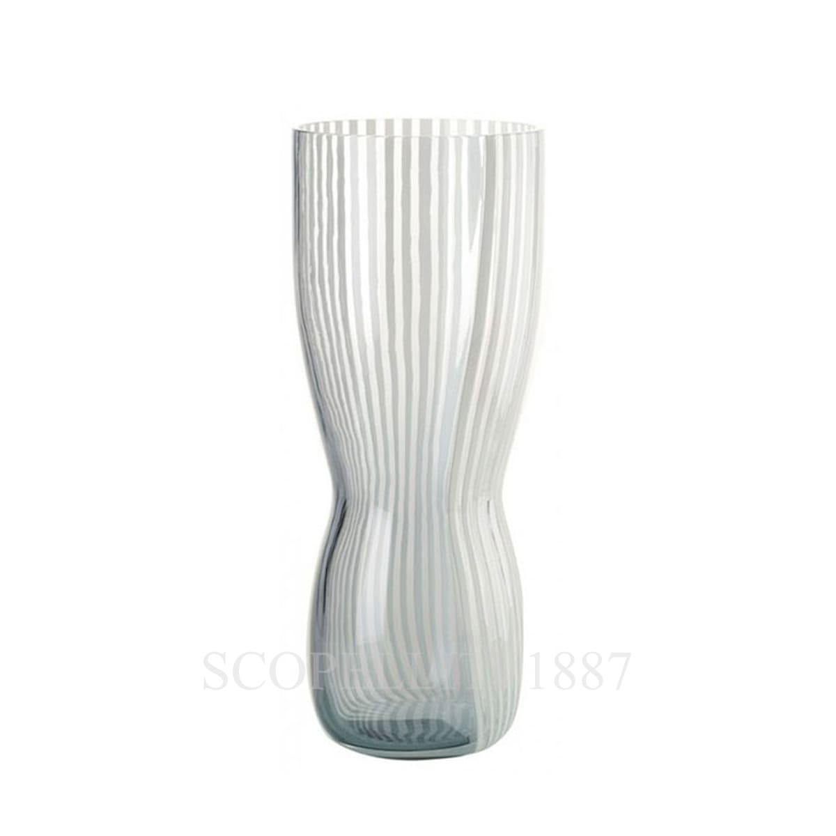 Venini Cinetici Murano glass Vase numbered edition