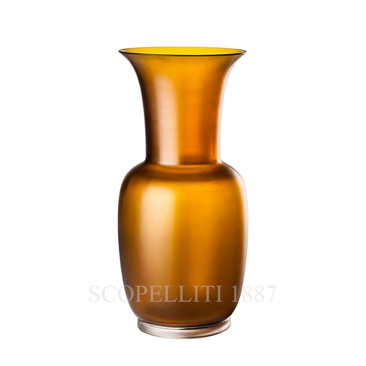 murano glass venini italian designer vase