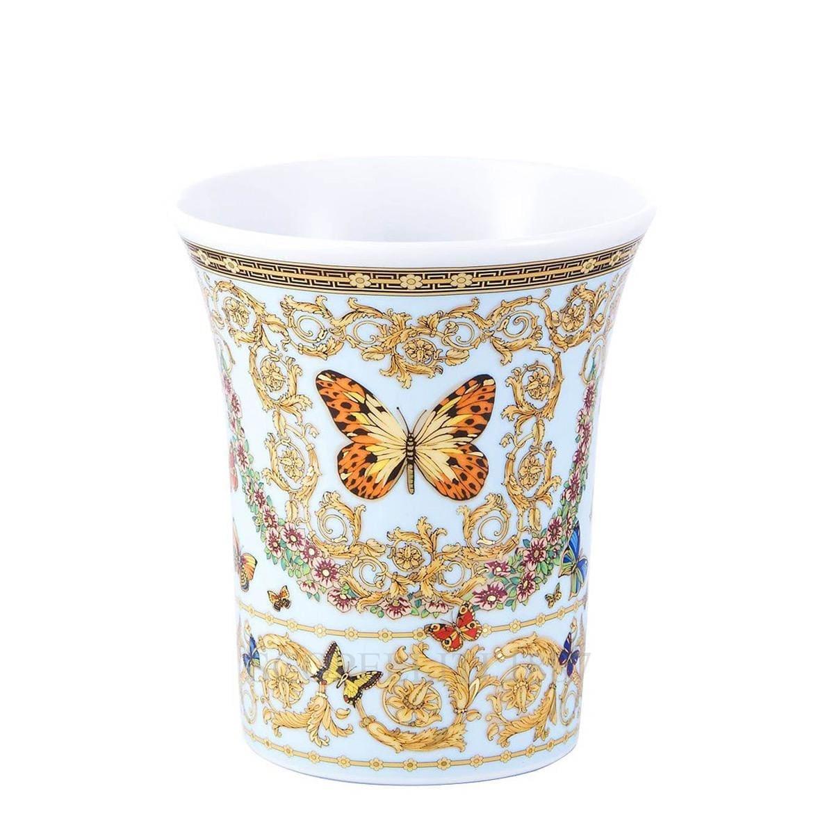 versace italian design le jardin de versace vase small