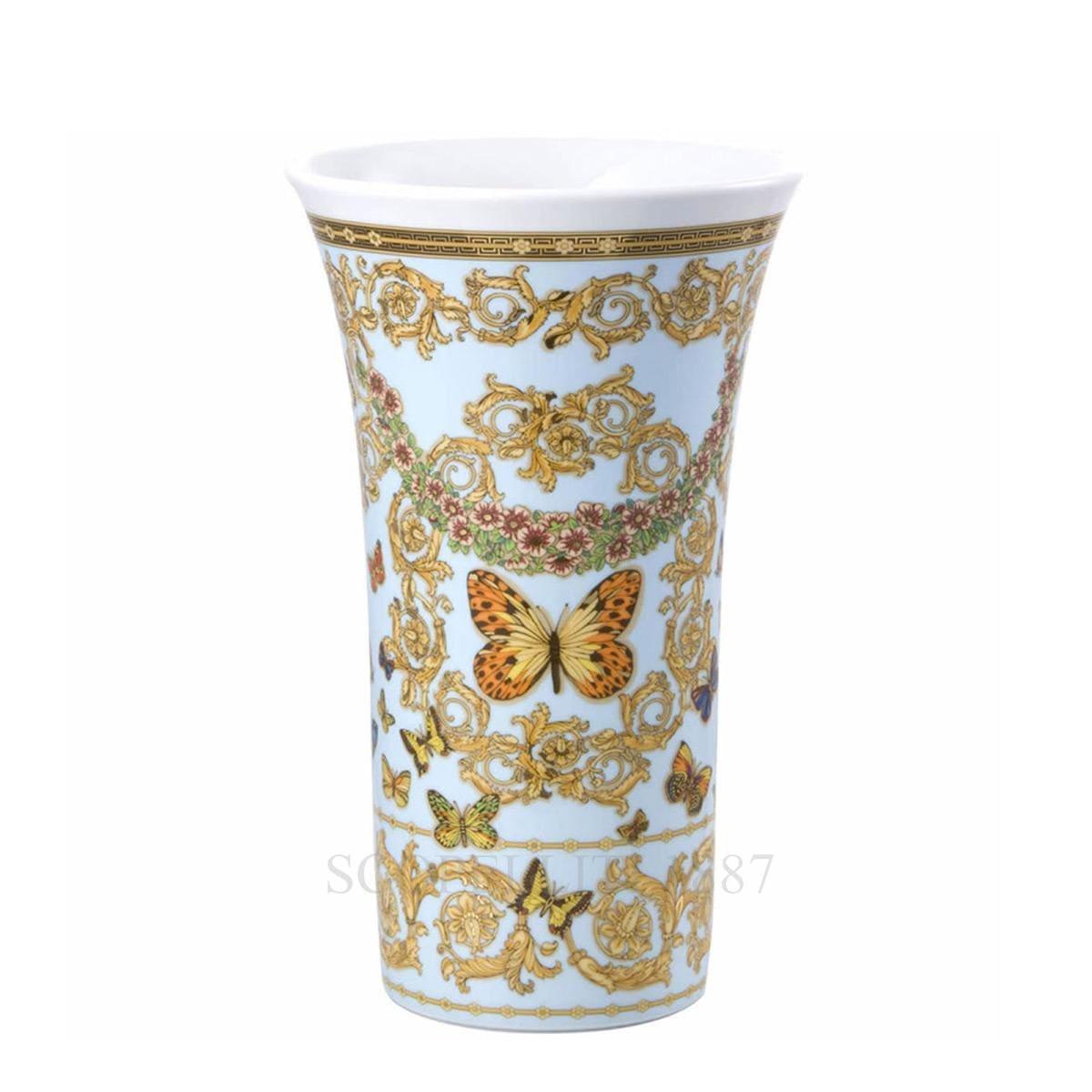 Versace Le Jardin de Versace Vase 26 cm by Rosenthal