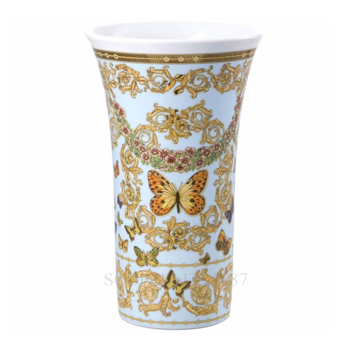 versace italian design le jardin de versace vase large