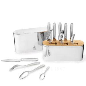 christofle concorde cutlery set