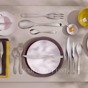 christofle flatware set l ame