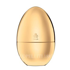 mood by christofle 24 pieces gilded egg case