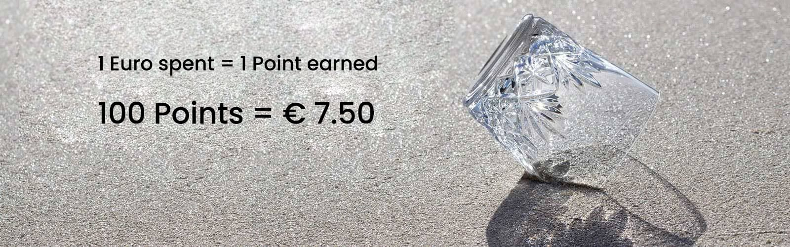 scopelliti reward point plan
