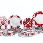 Hermes limoges porcelain balcon du guadalquivir collection