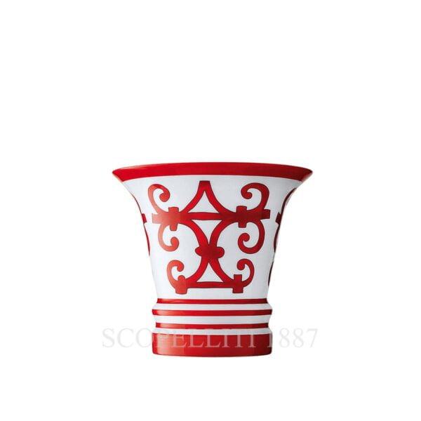 hermes balcon du guadalquivir vase small model