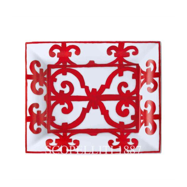 hermes limoges porcelain hermes balcon du guadalquivir change tray
