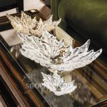 lalique crystal champs elysees grand bowl