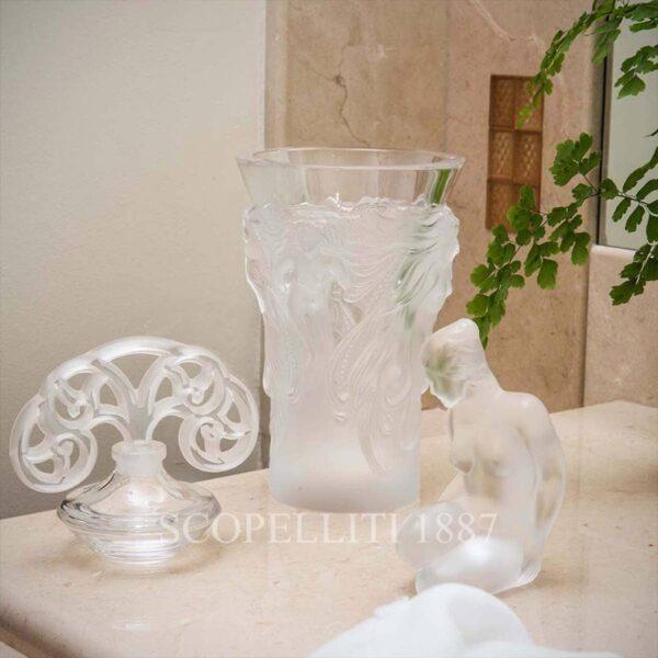 lalique crystal sculptures fine art