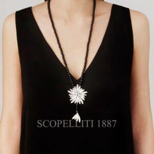 lalique hirondelles necklace 21 10394800