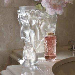 lalique nude venus and bacchantes crystal