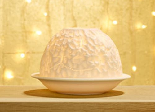 Bernardaud Lithophanes