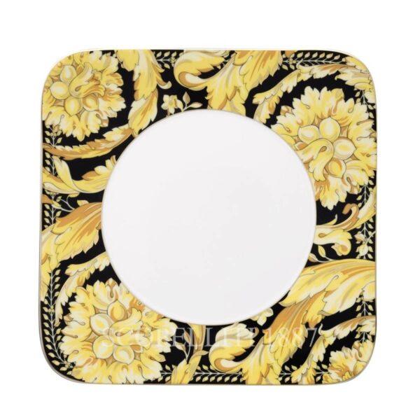vanity versace plate