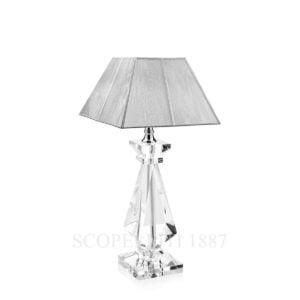 ottaviani crystal lamp