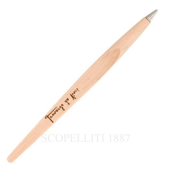 pininfarina pen oxidizes paper leonardo da vinci