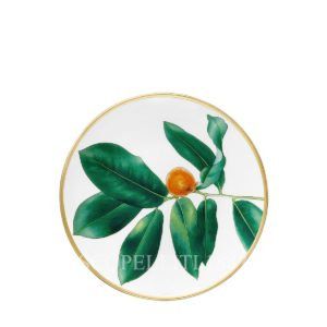 hermes passifolia new collection porcelain plate