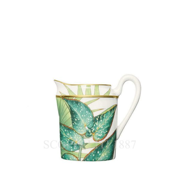 hermes passifolia new collection creamer