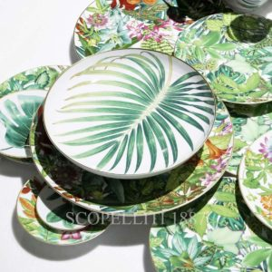 hermes passifolia new collection porcelain