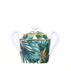 hermes passifolia new collection sugar box