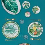 new hermes passifolia tableware