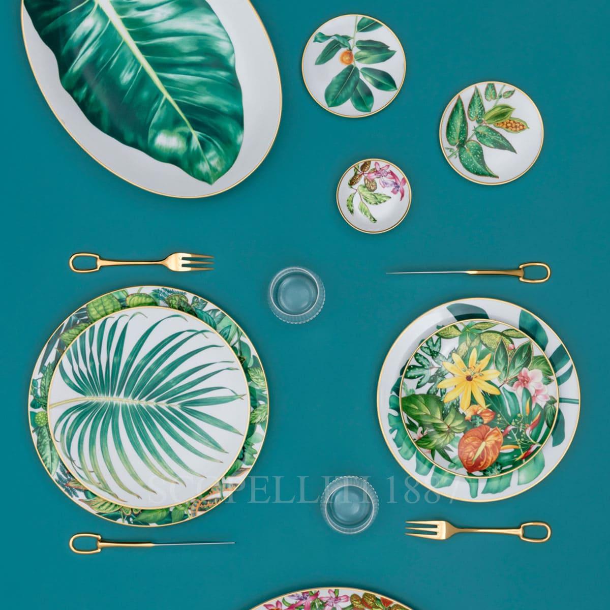 new hermes passifolia tableware