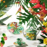 hermes passifolia passiflora teapot