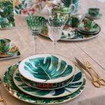 hermes tableware passifolia