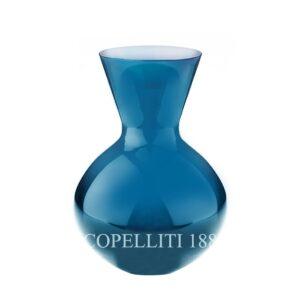 venini vase idria blu new color