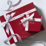 baccarat gift box