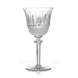 saint louis crystal tommy glass