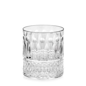 saint louis tommy whisky tumbler