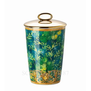 scented candle versace jungle jennifer lopez