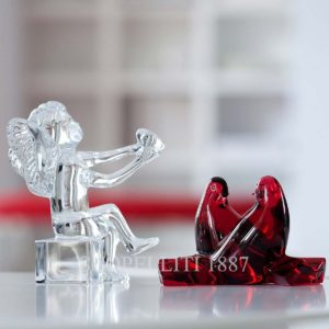 baccarat figurines