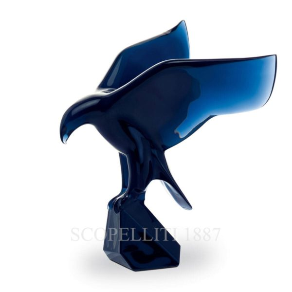 eagle blue midnight by baccarat