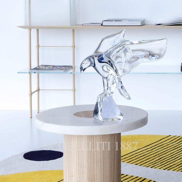 baccarat figurines eagle