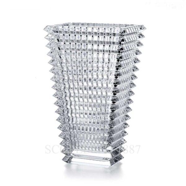 baccarat crystal vase eye
