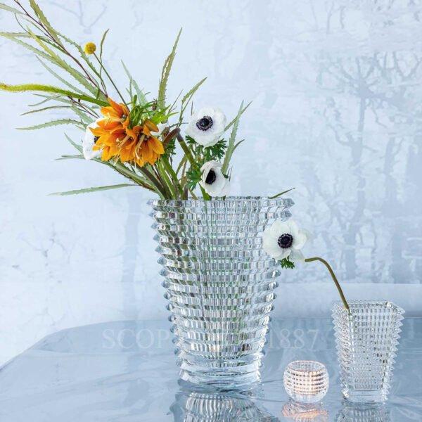 baccarat eye xlarge vase